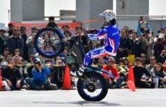 电动攀爬摩托车「TY-E」