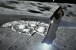 疯狂不?星舰今年就能发射入轨SpaceX已向FCC提交相关